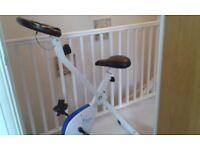 Exercise Bike - Davina McCall