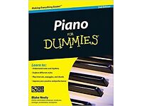 Piano for Dummies, 2nd Edition