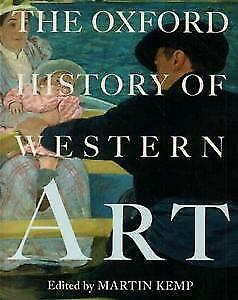 Oxford History of Western Art