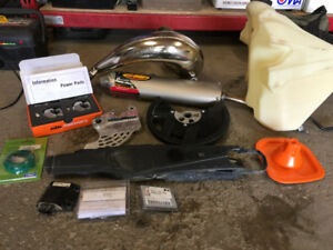 Offroad accessories for your husqvarna tc/te 250/300