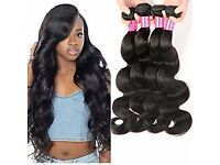 SALE!!! 8A Brazilian and Peruvian human hair! Best Quality and Price