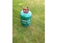 Patio Gas Bottle - 13kg - empty - propane