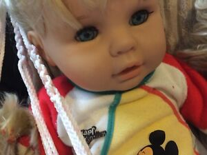 Zapf Creations Doll Collection