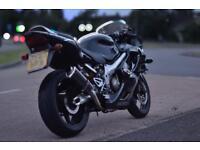 Honda CBR 600f-4