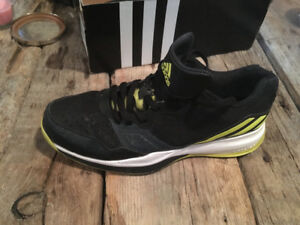 Adidas adiprene +size 10 shoes