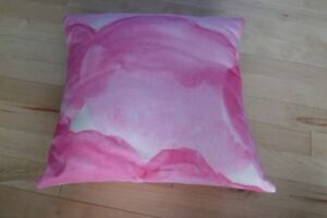 Outdoor Pillows, May be used inside as well. Washable...New!