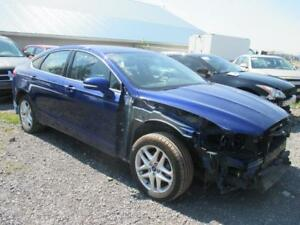 2014 Ford Fusion SE **BRANDED SALVAGE**