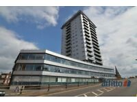 2 bedroom flat in The Horizon Building, Navigation Street, Leicester