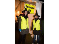 Event marshals needed for the Spooky Sprint at Waddesdon Manor!