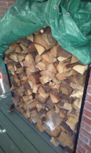 Bois pour cheminee/Fireplace wood