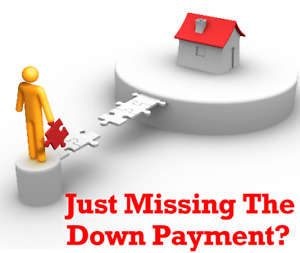 Stop burning money on rent.. I'll help with the down payment!