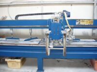 GRANITE/MARBLE POLISHING MACHINE
