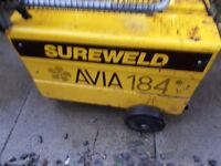 Sureweld stick welder