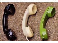 Immediate Start! Temp Customer Service Call Centre - £9 p/h - Weekly Pay!