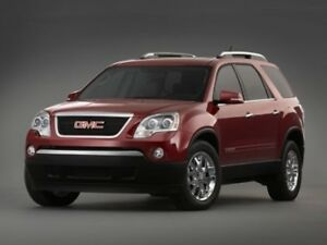 2012 GMC Acadia SLT All Wheel Drive, Bluetooth, Digital Audio...