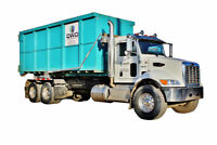 Roll-off Dumpster Rentals / Organics Collection