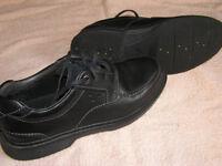 Claks mens shoes 9