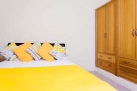 Double Room, ensuite, Queensway, Royal Oak, Central London,Bayswater, All Bills Included