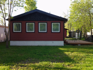 WEEKLY COTTAGE RENTAL