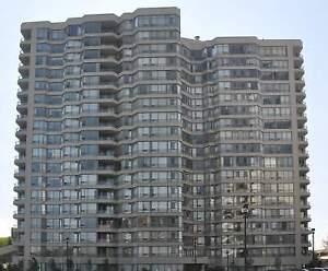 75 King Street East - 1 Bedroom + den Apartment for Rent