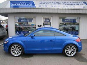 2010 Audi TT 2,0T   S-Line   Auto