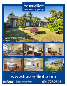 Fabulous 4034 sq.ft. home in a quiet cul-de-sac location!!