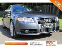 2005 05 AUDI A4 4.2 S4 QUATTRO 4D 339 BHP
