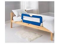 BabyStart Bed Rail - Blue
