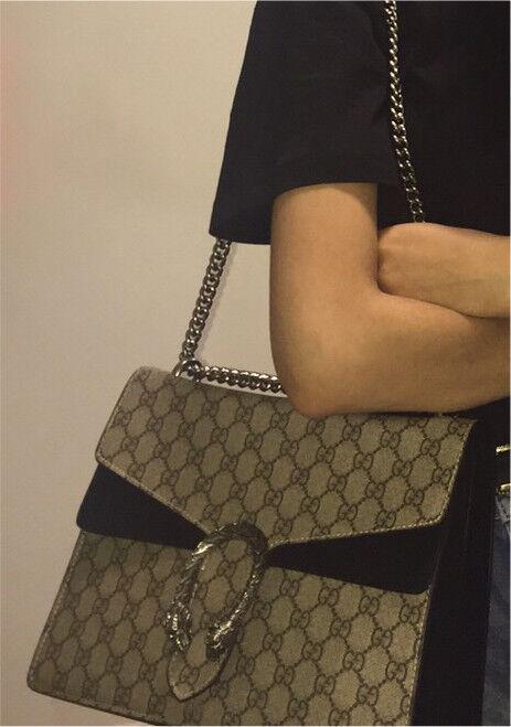 Gucci dionysus supreme bag Chanel Gucci valentino