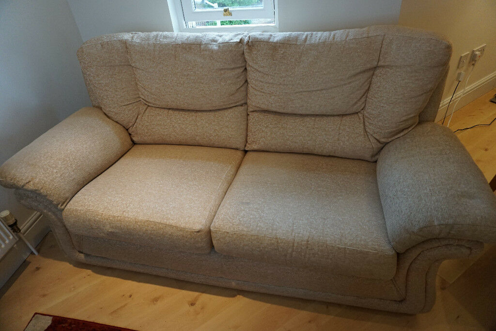 Cosy 2-Seater Sofa