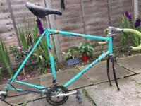 Peugeot frame good condition