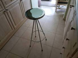 Lovely Metal Bar Stool £5 (Free Delivery)
