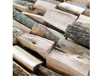 Ash Logs.
