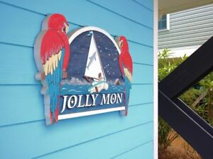 Jolly Mon – Beautiful, Ocean Views, @ Pier & Attractions, Luxury