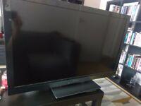 "Panasonic 37"" Widescreen HD TV"