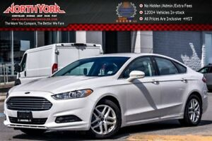2016 Ford Fusion SE|Backup_Cam|Satellite|Bluetooth|Keyless_Entry