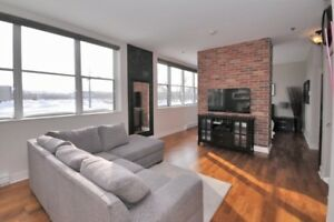 Beautiful Loft - Great Investment Opportunity