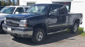 2004 Chevrolet Other LT Pickup Truck