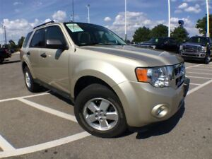 2011 Ford Escape XLT,Leather,Low Kms!!