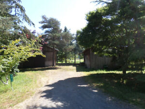 2.5 Acres in the Community of Yarrow