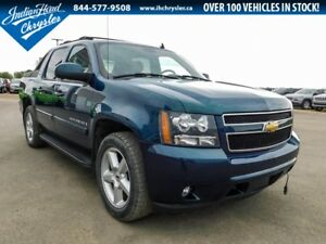 2007 Chevrolet Avalanche 1500 LS   Leather   DVD