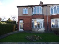 Wrekenton,Gateshead.2 Bed immaculate upper Flat.No bond! Dss welcome!
