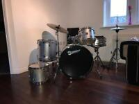 PREMIER DRUM KIT FOR SALE