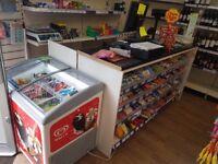 Wall's Ice cream freezer - £295