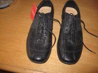 Brand new Clarke's men's shoes