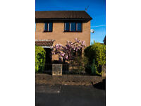 3 Bedroom Semi-Detached House for long term rent in Caerleon