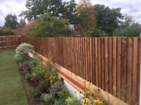 Professional Fencing Services with unbeatable prices!