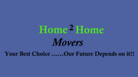 HOME 2 HOME MOVERS...PETERBOROUGHS BEST LITTLE COMPANY