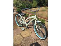 Nirve Beach Cruiser adult Bicycle