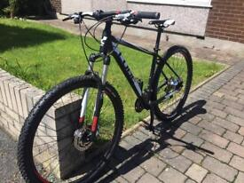Cube Attention mountain bike 29""